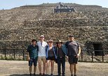 Teotihuacan Pyramids Experience for Small Groups