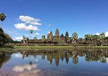 5 Days Cambodian Civilization Discovery