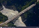 BRIDGE TOUR ZAMBIA SIDE