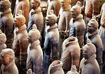 2 Days Beijing Xian Tour by Bullet Train with Hotel