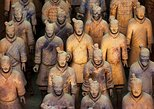 4-Hour Private Xian Tour to Terracotta Warriors with Airport Transfer Option