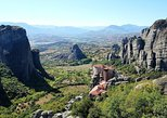 3 Days Tour from Tirana to Meteora Greece