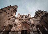 Visita guiada a la catedral. Toledo, ESPAÑA