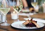 > Discover 3 gastronomic restaurants in Amsterdam - self-guided food & wine tour