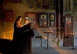 4-Day Private Tour to Kutaisi Sights and Vardzia Caves from Batumi