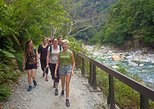 The BETTER Taroko Gorge Tour from Hualien - Small Group Tour in English!