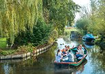Countryside Cruise: see Monnickendam and Broek in Waterland by boat