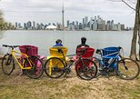 Guided Bicycle Tour - Toronto Waterfront, Island and Distillery
