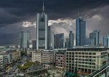 Frankfurt walking tour with a Professional Guide