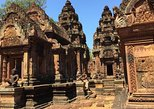 6 Days Journey Siem Reap & Phnom Penh