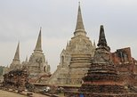 Ayutthaya: 5 UNESCO Temples Small Group Tour From Bangkok