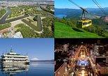 Hokkaido Enjoy Pass (Sapporo, Lake Toya, Hakodate) Pick-up: New Chitose Airport