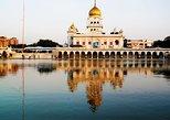 8-Hour Private Custom Tour of Delhi