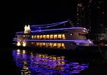 Busan Night Cruise tour - Cruise excursions with Seafood hot pot