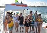 Private Punta Cana Half Day Trip: Snorkeling Cruise, Natural Pool & Virgen Beach
