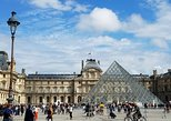 Louvre Masterpieces Express 1.5 hour Tour - Group of 12 max