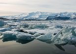 Private Guided Glacier Lagoon Tour with Ice Cave