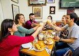 Culinary Heritage: Santiago Sightseeing & Chilean Food Tasting
