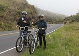 Haleakala Downhill Bike Ride