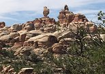 Canyonlands National Park Hiking Tour: The Needles District, Chesler Park