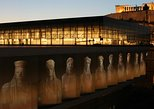 Acropolis Museum Friday Night Tour with Museum Restaurant Optional Dinner