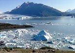 Helicopter Glacier Iceberg Tour