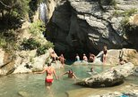 Bogova Waterfall tour