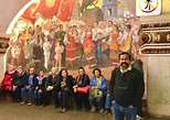 Europe - Russia: Overview of Moscow metro (exclusive private tour in English or Spanish)