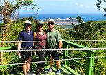 Extreme Zipline, City Tour, Chocolate, Rum Factory, Beach Break, Transfer