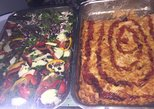 Food Tour- Taste of St.Lucia