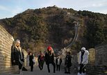 Beijing Private Layover Guided Tour to Mutianyu Great Wall