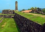 Private Galle City Day Tour By Car