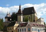 2 day tour - Sighisoara and Sibiu from Brasov
