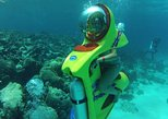 Cancun Underwater Scooter