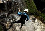 Adventure sports at Shivapuri National Park