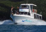 Whitehaven Beach full day tour scuba diving or snorkelling all in 1 day