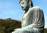 Kamakura&Enoshima, with Private Car, from/to Tokyo, by Guide-Driver, 8 hour