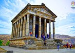 Europe - Armenia: Armenia,halfday Group tour:Garni Temple,Geghard Monastery,Lavash Baking(tasting)