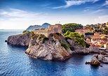 3 days: Dubrovnik - Mostar - Split, Split - Plitvice lakes - Zagreb