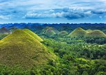 Bohol Countryside Day Tour with Buffet Lunch, Van Transfers & More