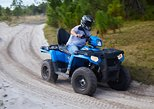 ATV Off Road Experience