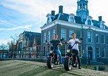 E-scooter 1.5 hour tour - Volendam & Edam route