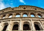 Classic Colosseum Tour & Vatican Museums Ticket Package