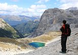 Hike the Dolomites - One day private excursion from Cortina d'Ampezzo
