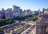 Buenos Aires Private City Tour with English speaking Driver in a Car