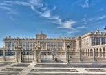 Skip-the-Line Palacio Real de Madrid Guided Palace Tour - Semi-Private 8ppl Max