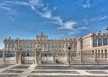 Skip-the-Line Palacio Real de Madrid Guided Palace Tour - Private Tour