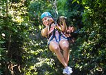 Mystic Mountain Zip Line Adventure