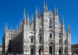 Milan: skip-the-line Duomo guided tour (optional rooftop access)