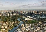 Melbourne sunrise balloon flight & champagne breakfast